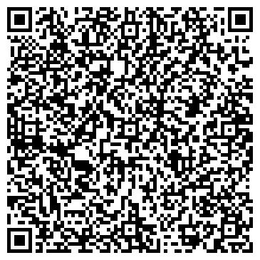 QR-код с контактной информацией организации Алибеков А.С. ИП