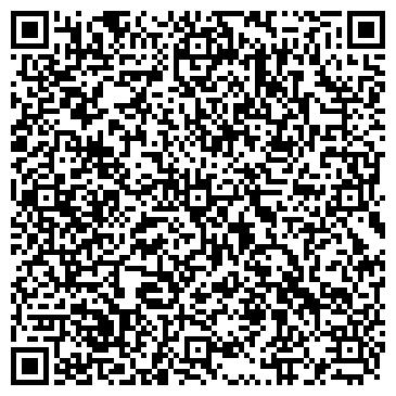 QR-код с контактной информацией организации Мелещенко Д. В., ИП