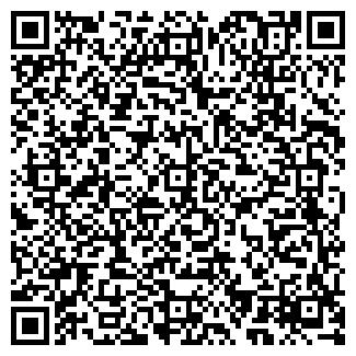QR-код с контактной информацией организации СарЖас, ИП