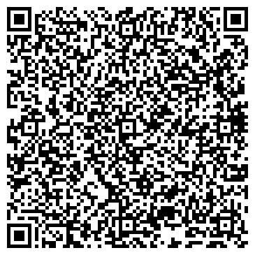 QR-код с контактной информацией организации Бытинтерстрой, ОДО