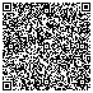 QR-код с контактной информацией организации Паркет стиль, ИП