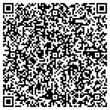 QR-код с контактной информацией организации Сквитсис (строительная фирма), ТОО