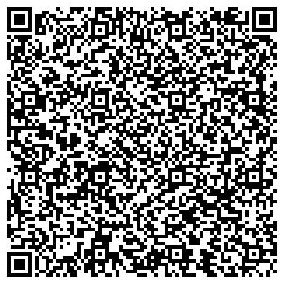 QR-код с контактной информацией организации Светлогорский домостроительный комбинат, ОАО
