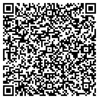 QR-код с контактной информацией организации ДИ-ЭЙЧ-ЭЛ