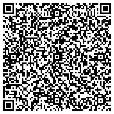 QR-код с контактной информацией организации МагнатЭнергоСтрой