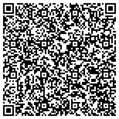 QR-код с контактной информацией организации Строительная компания Данекер, ТОО