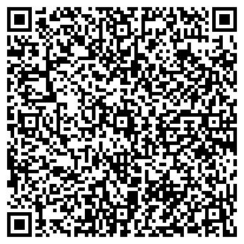 QR-код с контактной информацией организации ПСК ВостокСтрой, ТОО