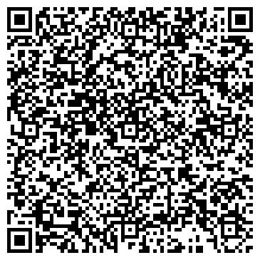 QR-код с контактной информацией организации Тиберти-Электрик, ТОО