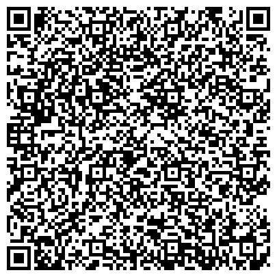 QR-код с контактной информацией организации МЕЖДУГОРОДНЫЙ ПЕРЕГОВОРНЫЙ ПУНКТ ГТС ОАО ВОЛГОГРАДЭЛЕКТРОСВЯЗЬ