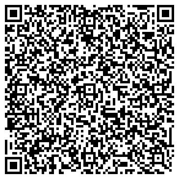 QR-код с контактной информацией организации КазГорРемСтрой, ТОО