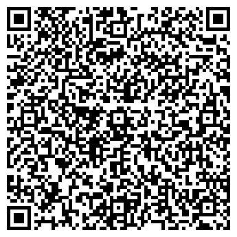 QR-код с контактной информацией организации Трипл В, ИП