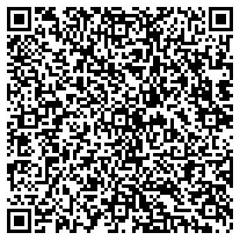 QR-код с контактной информацией организации Архкомплекспроект, УП