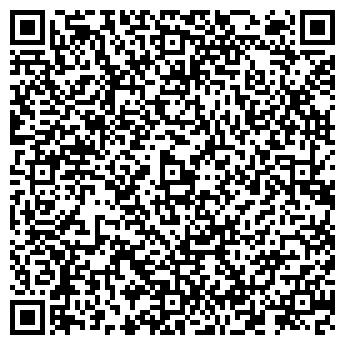 QR-код с контактной информацией организации Алматыинжстрой ФМР-1, АО