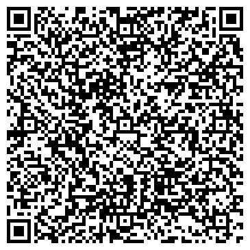 QR-код с контактной информацией организации БАНК КАСПИЙСКИЙ, СЕМИПАЛАТИНСКИЙ ФИЛИАЛ