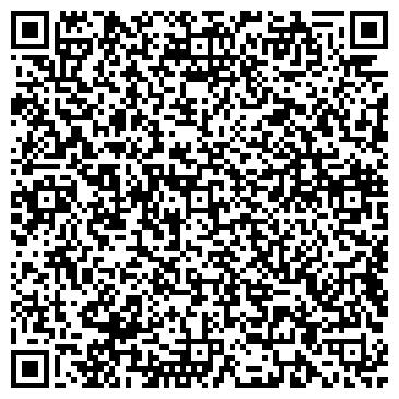 QR-код с контактной информацией организации Капстрой+, ТОО