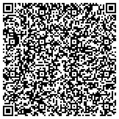 QR-код с контактной информацией организации Геомастер, ТОО