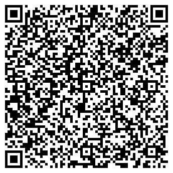 QR-код с контактной информацией организации Алго, ИП