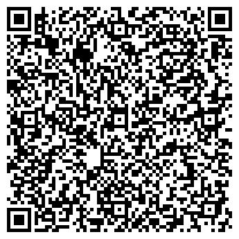 QR-код с контактной информацией организации Витебская ПМК-24