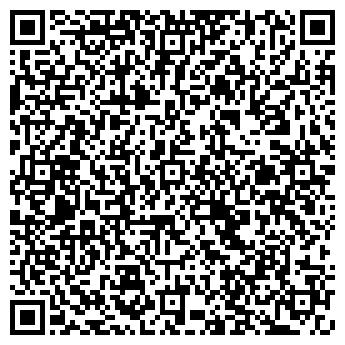 QR-код с контактной информацией организации Parketna pidloga