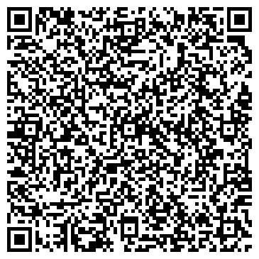 QR-код с контактной информацией организации Огонь вода и медные трубы