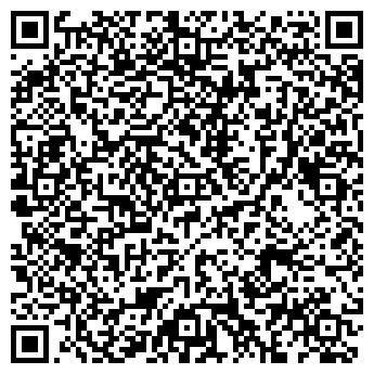 QR-код с контактной информацией организации Баранова, ИП