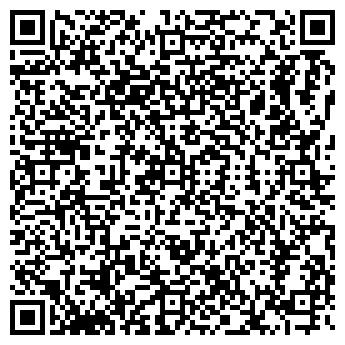 QR-код с контактной информацией организации RemStroyGroup, ИП