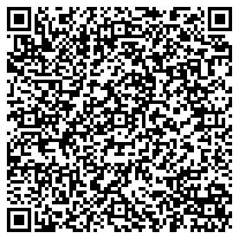 QR-код с контактной информацией организации ОТДЕЛЕНИЕ ПОЧТОВОЙ СВЯЗИ № 121