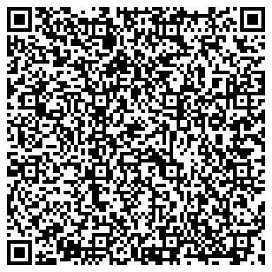 QR-код с контактной информацией организации Aqua Master (Аква Мастер), ТОО