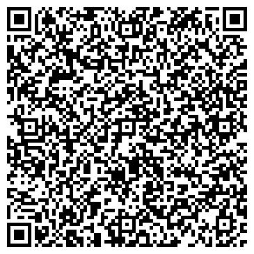 QR-код с контактной информацией организации Казтермолюкс СП, ТОО