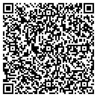 QR-код с контактной информацией организации Кретов А., ИП