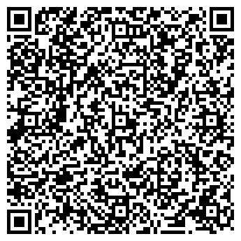 QR-код с контактной информацией организации ПОЧТАМТ АДМИНИСТРАЦИЯ