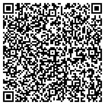 QR-код с контактной информацией организации Ягуар инвест строй, ТОО