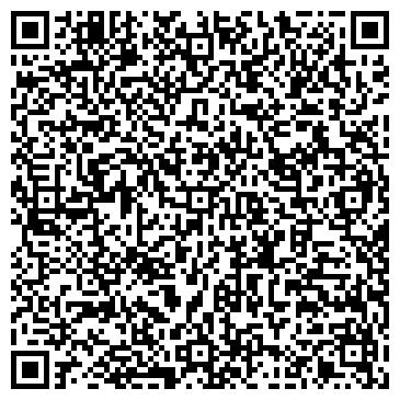 QR-код с контактной информацией организации Жайык-Геопроект, ТОО