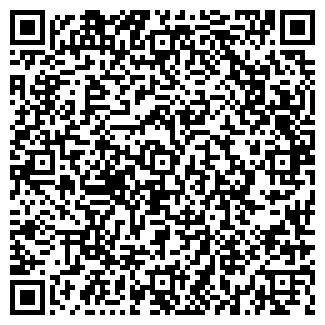 QR-код с контактной информацией организации ТЕЛЕГРАФ ОТДЕЛЕНИЕ № 33