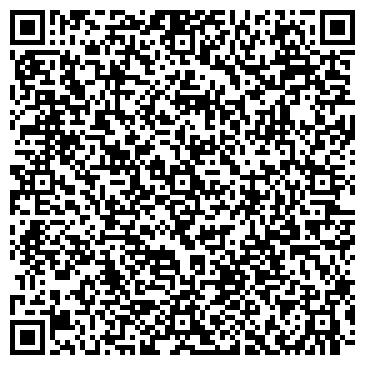 QR-код с контактной информацией организации Аманаи, ТОО