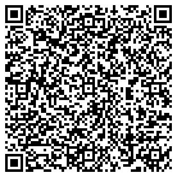 QR-код с контактной информацией организации ТЕЛЕГРАФ ОТДЕЛЕНИЕ № 36