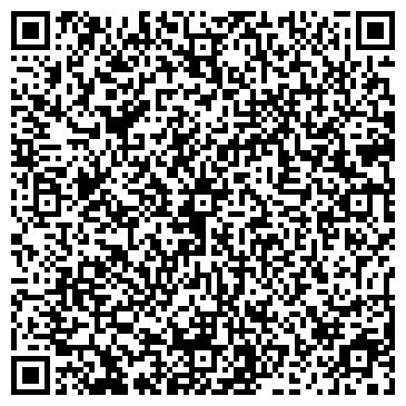 QR-код с контактной информацией организации ИнСАР, ТОО