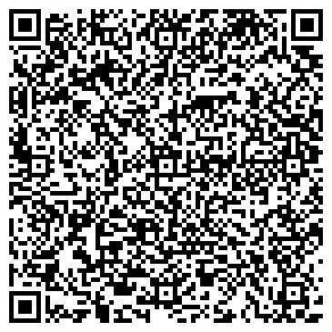 QR-код с контактной информацией организации Творческая Мастерская-7, ПЧУП
