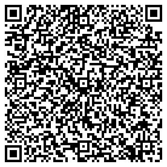 QR-код с контактной информацией организации ОлКи, ЧСУП