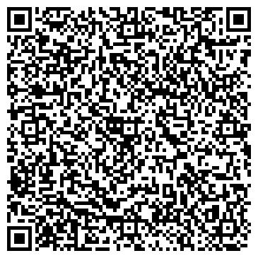 QR-код с контактной информацией организации АДЕК групп, ТОО