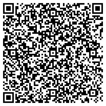 QR-код с контактной информацией организации Минские окна, АО