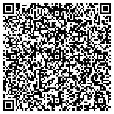 QR-код с контактной информацией организации ТЕЛЕГРАФ ОТДЕЛЕНИЕ № 125