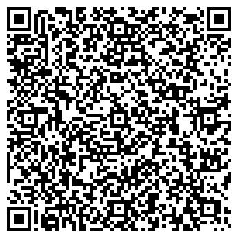 QR-код с контактной информацией организации Astana Maket, ИП