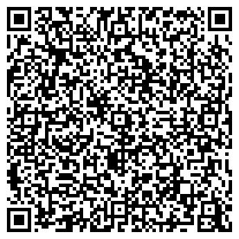 QR-код с контактной информацией организации Темиржол жондеу, АО