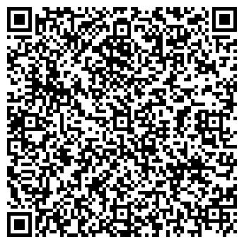 QR-код с контактной информацией организации Аламан Курылыс, ТОО