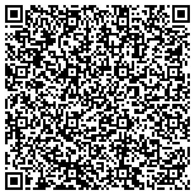 QR-код с контактной информацией организации ЦЕНТР ЭЛЕКТРИЧЕСКОЙ СВЯЗИ ФИЛИАЛ КИРОВСКОГО РАЙОНА
