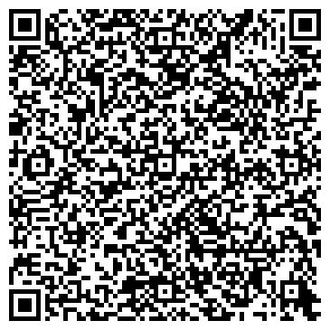 QR-код с контактной информацией организации ВысотМаркет, ЧСУП