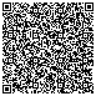 QR-код с контактной информацией организации ЦЕХ ОБРАБОТКИ СТРАХОВОЙ ПОЧТЫ ПРИ ЖЕЛЕЗНОДОРОЖНОМ ПОЧТАМТЕ