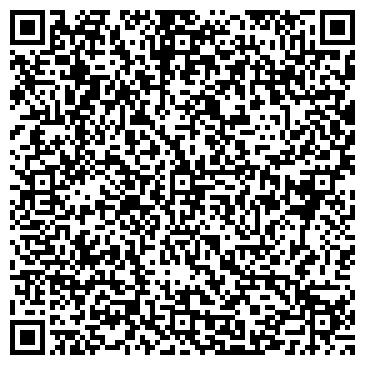 QR-код с контактной информацией организации АВС- Лимитед, ТОО
