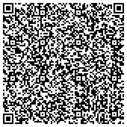 QR-код с контактной информацией организации Фирма АсҚуан, ТОО